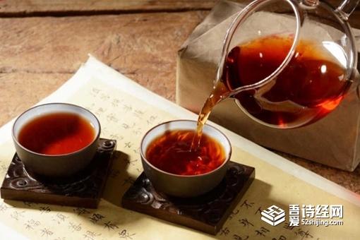 普洱茶属于红茶吗 普洱茶