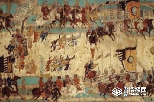 唐朝灭亡的根本原因 唐朝