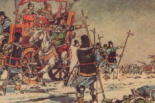 公元前841年周朝发生了什么 公元前841年为什么是最重要的