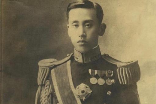 李海瑗为何敢自称大韩帝国女皇
