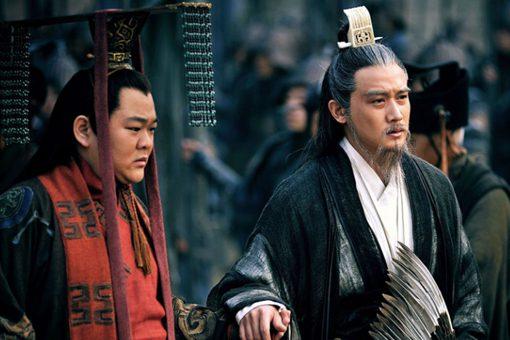 刘备错过的人才是谁