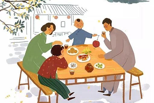 送客吃饺子是骂人吗