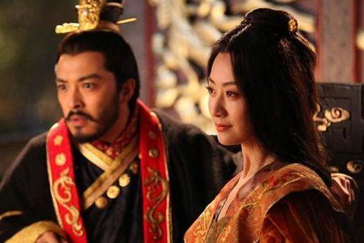 隋炀帝的女儿嫁给了谁 隋