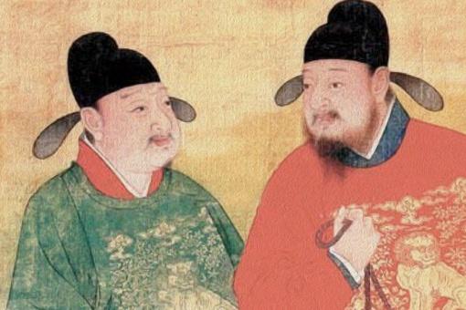 赵光义把皇位传给了谁的儿