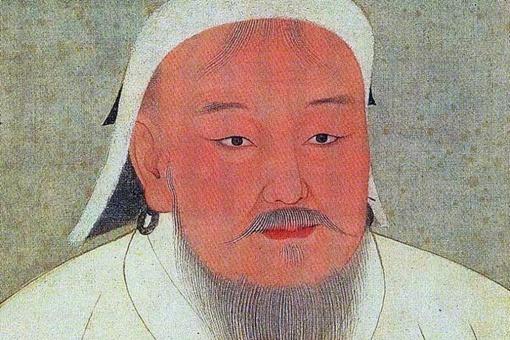 成吉思汗的继承人顺序 成吉思汗的继承人分别是哪些