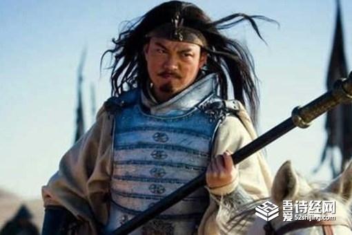 刘备为什么不重用马超