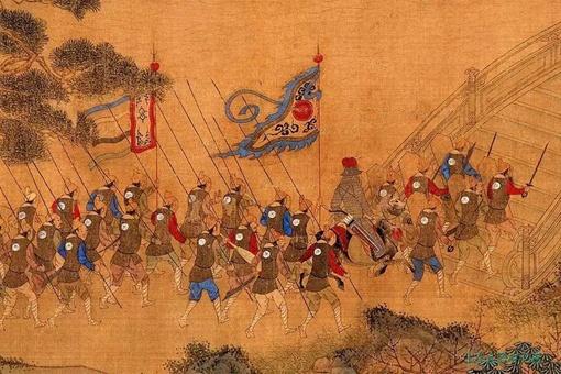 北元一共有多少个皇帝 北