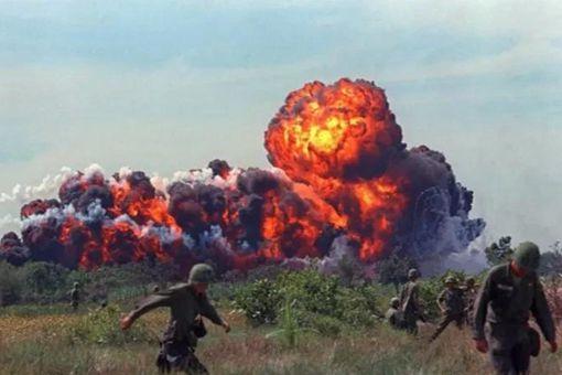 越南战争给越南造成了什么
