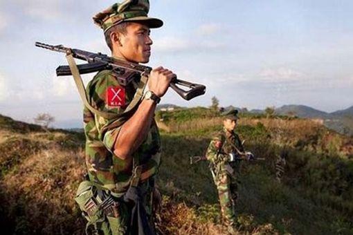 缅北最强的武装是什么 揭