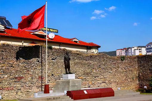 阿尔巴尼亚是一个怎样的国家 阿尔巴尼亚是怎么得罪全世界的