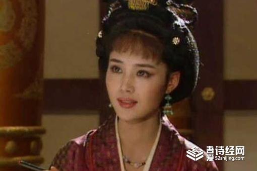 中国历史上十大才女分别是谁