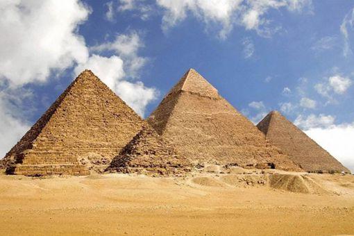 古埃及为何衰落 古埃及为何走向灭亡
