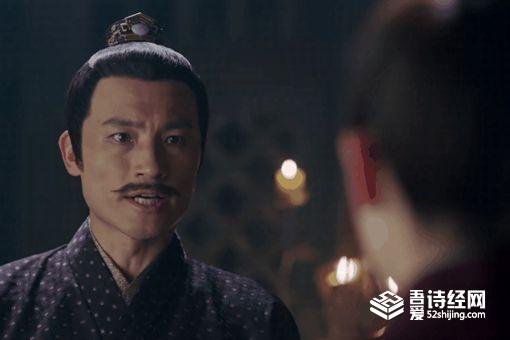 李世民为什么对长歌那么好