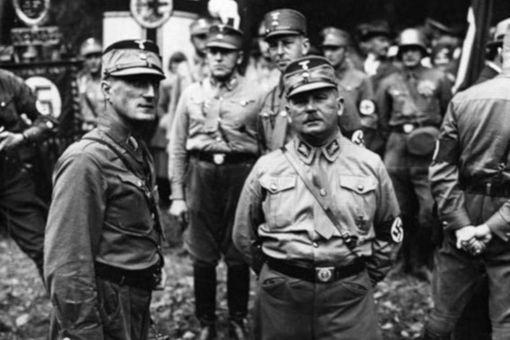 恩斯特罗姆玩男是真的吗 希特勒为何要杀恩斯特罗姆