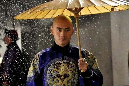 胤祥被囚禁十年之后有什么