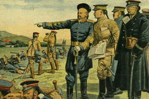辛亥革命清朝多少兵力 为何使用的是北洋军