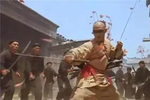 广东十虎是哪十位人物 揭