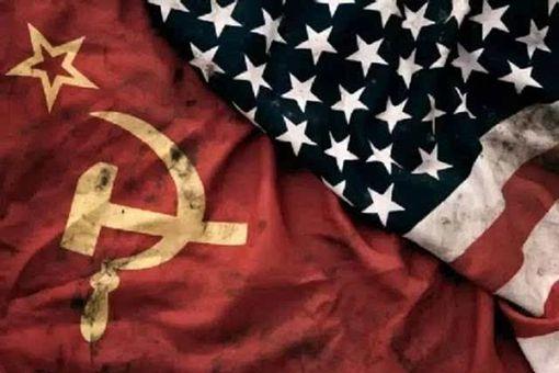 美国为什么恨俄罗斯 这与苏联又有什么关系