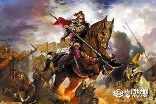 陈庆之真的那么厉害吗 陈庆之北伐北魏如何获胜的