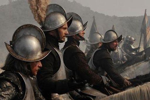 西班牙征服明朝计划是怎样