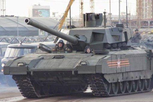 俄罗斯为什么不怕美国 俄罗斯不怕美国的原因是什么
