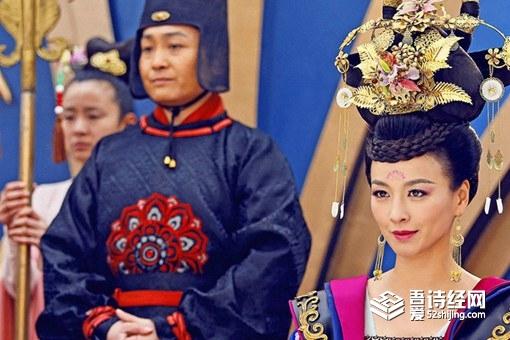 唐朝韦贵妃是怎么死的 韦