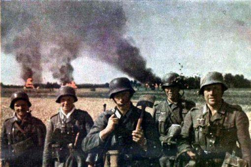 如果希特勒没有进攻苏联 全力打英国结局会怎样