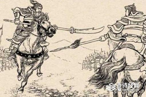 定军山之战夏侯渊为什么会死 定军山之战历史评价如何