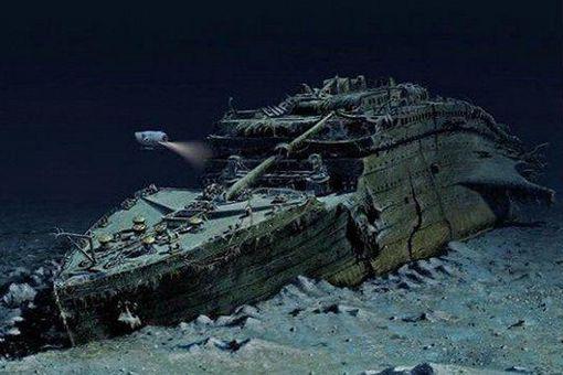 泰坦尼克号为何不打捞的真实原因