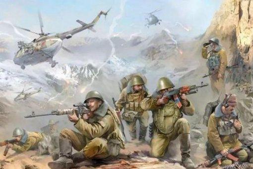 苏联阿富汗战争起因是什么