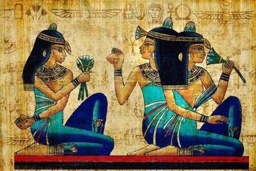 埃及人是什么人种 埃及人