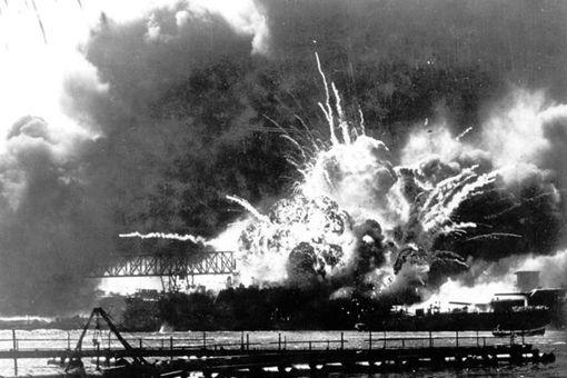 日本偷袭珍珠港真的是愚蠢的决定吗