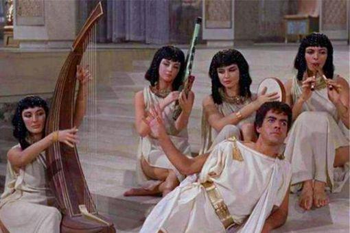 埃及人是什么人种 埃及人是黄种人吗