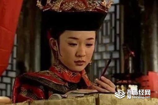 清朝被废的皇后分别都有谁
