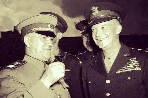 二战柏林投降后朱可夫为何三个月后才严明军纪