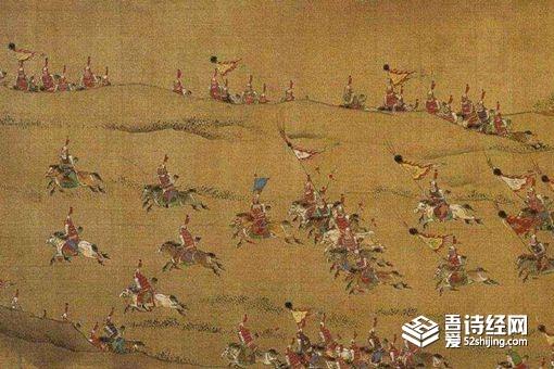 明军重兵把守开原,为何努尔哈赤还能快速攻占下来