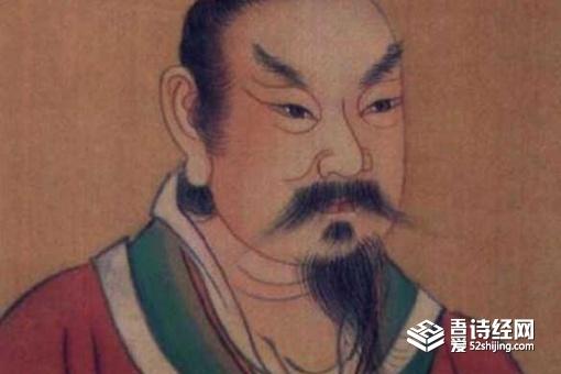 梁太祖朱温为什么是历史最流氓皇帝