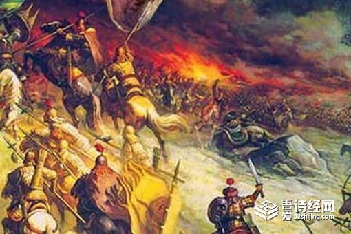 阴晋之战为什么不灭秦