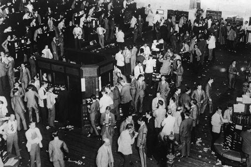 1929股市大崩盘原因是什么