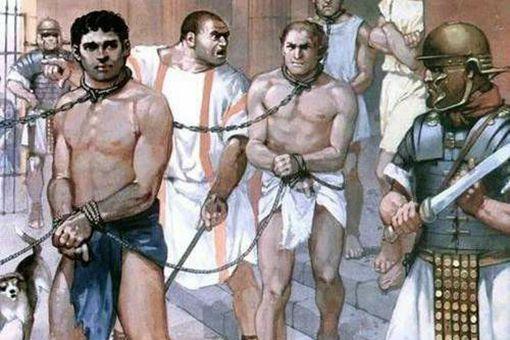 古罗马的成功人士是怎样的 怎么样的古罗马人才算是成功的人