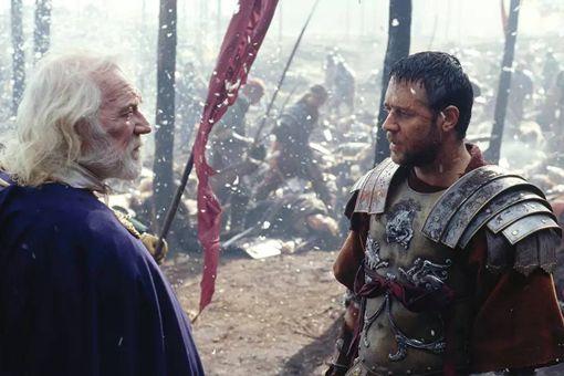 为何说罗马皇帝是一个高危的职业 怎样才能当上罗马皇帝