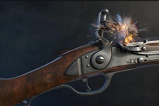 明朝燧发枪的射程有多少原