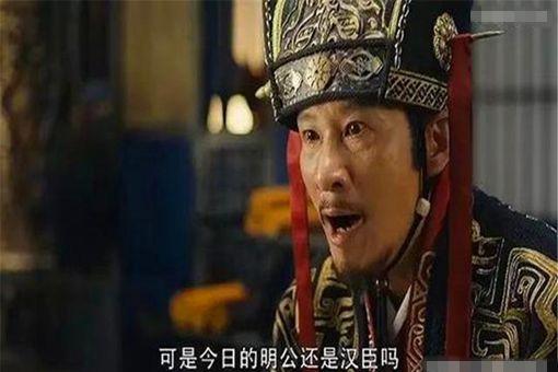 荀彧为什么反对曹操为魏王