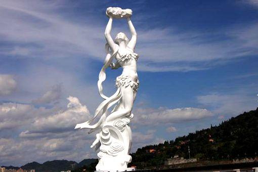 中国远古神话体系是怎样的 中国远古神话体系整理