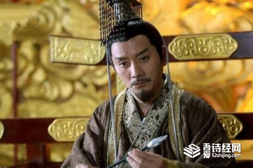 历史上刘曜是个怎样的君王