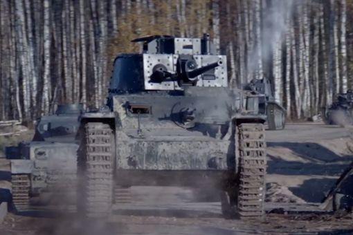 苏联3500学员血战德军王牌师是怎么回事