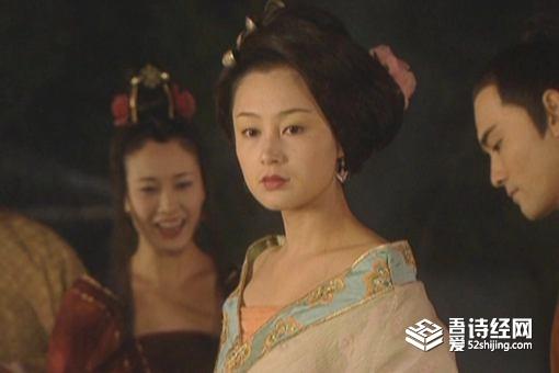 太平公主死后她的子女下场如何 有后代活下来吗