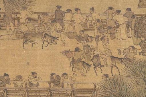 汴京和汴梁有什么区别 汴京是不是就是汴梁的另一个叫法