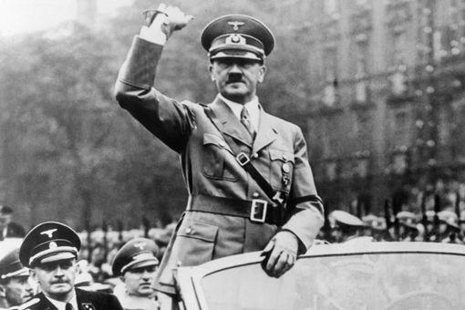 希特勒是怎么变成恶魔的