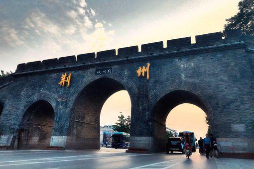 <s>三国时期的荆州有多大 三</s>
